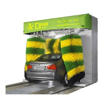 Dericen DL3F auto car wash machine price for car wash shop in Saudi