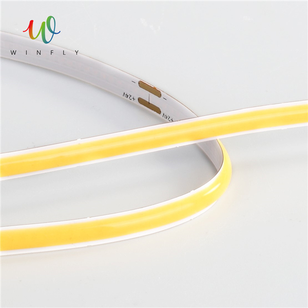 Professional Manufacturer White Strip Bar Light Led Lights Strips Soft Neon Sign