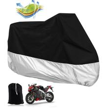 190T motorcycle cover foldable motorcycle cover other motorcycle accessories