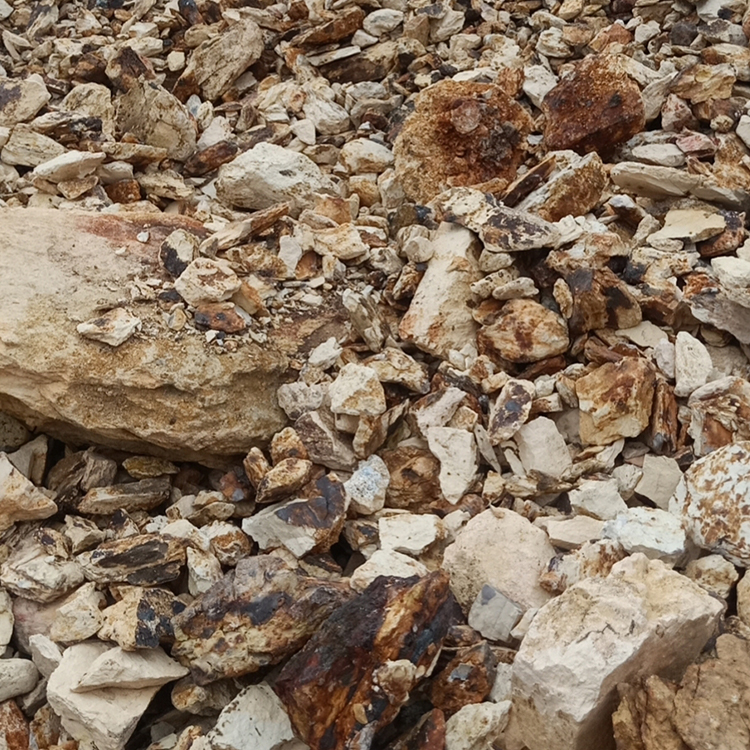 Attractive Price New Type Activated Sale Bauxit Price Bauxite_ore For Aluminiumproduktion