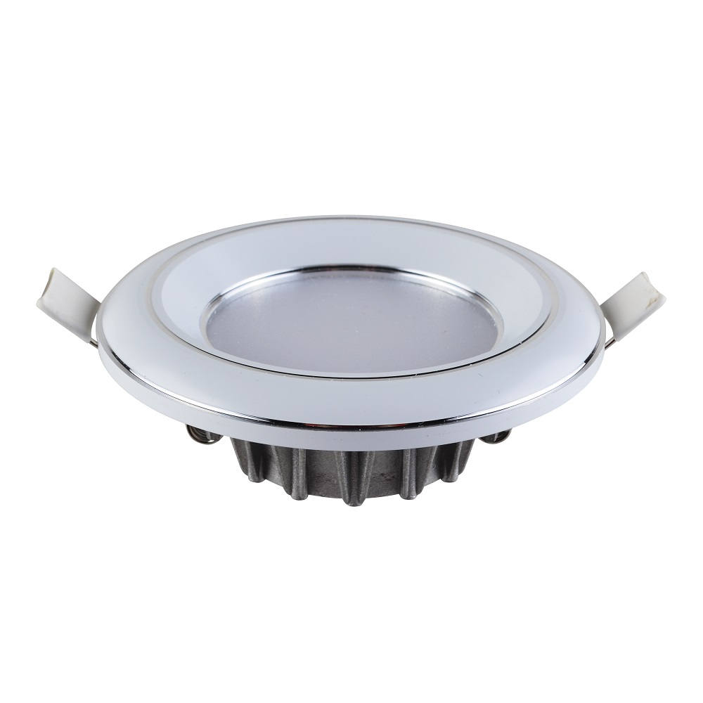 NEXLEDS DL13 5w hot sale aluminum white color led recessed downlight, commercial lighting