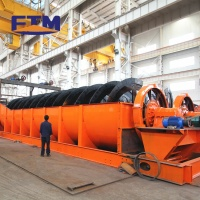 Mining Spiral Classifier Chrome ore classifier