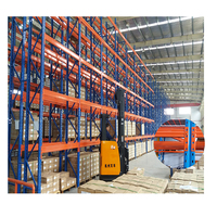 high quality selective racking storage certificated pallet shelf wholesales price pallet racking storage
