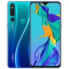Versi Global Dibuka Seperti P30 Pro 6.3 Inch 6GB + 128GB 10 Core Ponsel Android Ponsel akses Internet Nirkabel