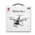 HappySun GPS brushless motor 5G wifi long distance 2d gimbal fpv professional drone 1080p