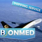 DHL UPS Fedex Express Courier air shipping from china to UK,Germany,France,Italy
