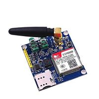 Fast Free Ship SIM800 development board module GSM GPRS MMS, SMS, STM32 for UNO exceed SIM900A UNVSIM800 development board
