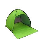 Solar Shade Durable Popular Multifunctional Camping Beach Tent Shade sun shelter pop up beach tent