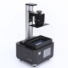 China manufacturer drucker liquid desktop 3d printer dental model