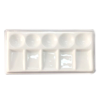 Hot selling dental ceramic plant tray price for dental lab use