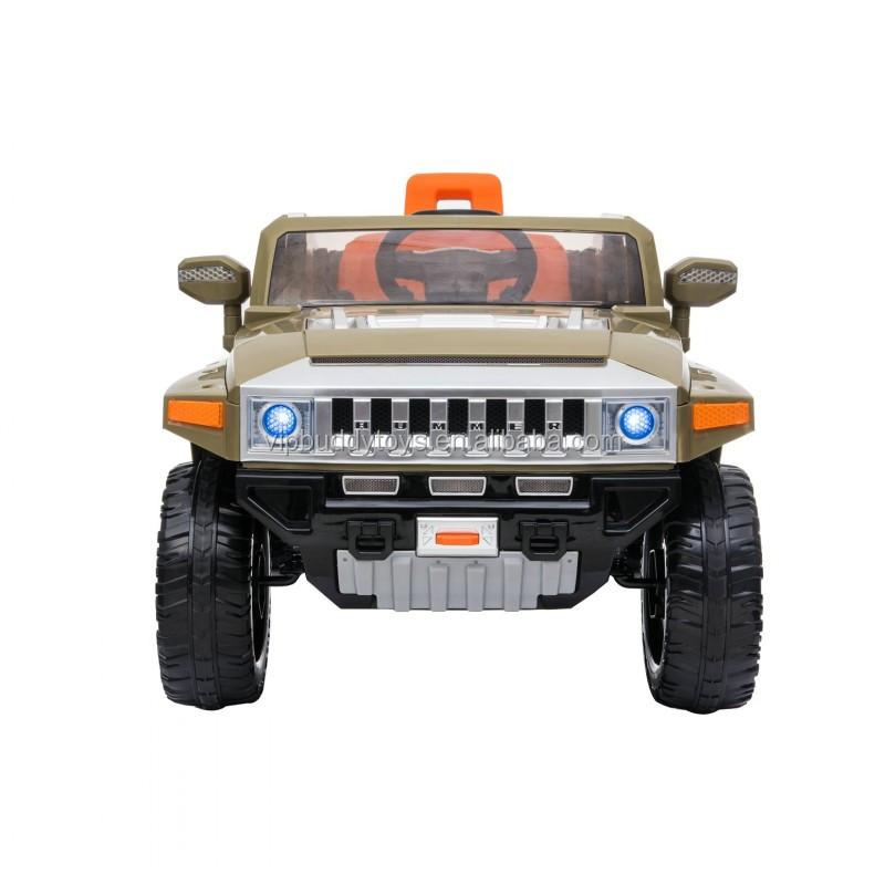 Vip Amigo China Manufactory Licensed HUMMER HX bebê Passeio em Carro elétrico crianças