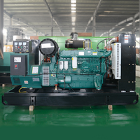 30KW Low Price Silent Diesel Generator Set Power Plant