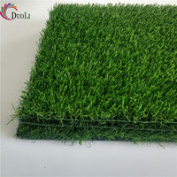 low cost natural landscape synthetic grass for garden and home decroction