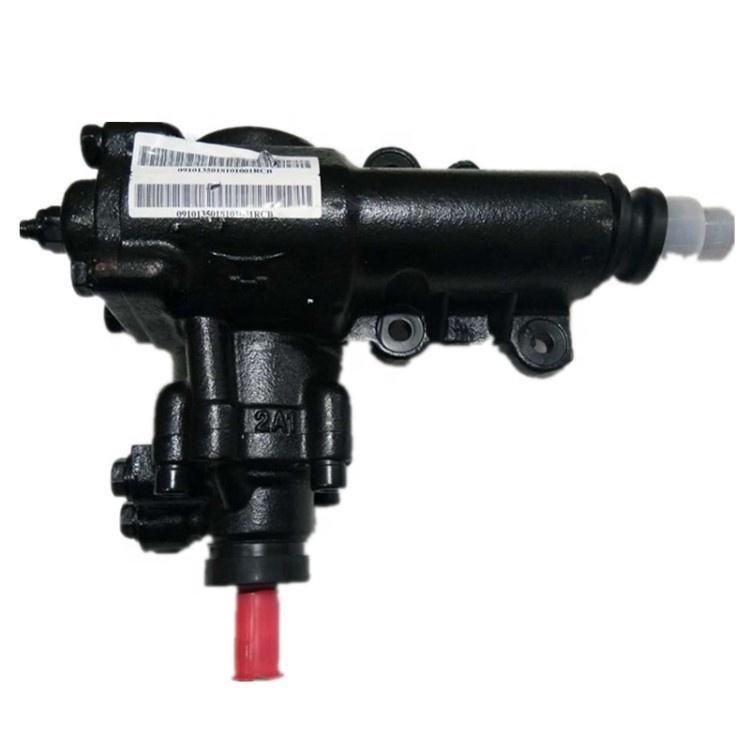 Подлинная оригинальный пикап Trooper 8-97101354-0 8971013540 TFR TFS 4JB1 мощность руля коробка передач в сборе для isuzu 4JB1