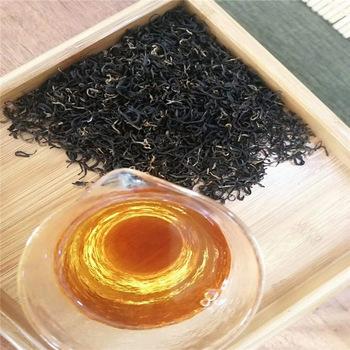 Factory Supply Natural Golden Monkey Fermented Black Tea - 4uTea   4uTea.com