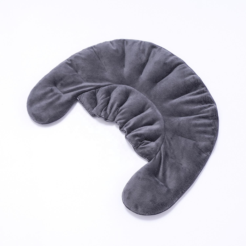 संवेदी भारित कंधे लपेटें गुरुत्वाकर्षण उत्पाद भारित गर्दन कंधे लपेटें