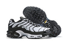 Nike Оригинал Air Max Tn детская обувь дышащая мужская обувь для бега для родителей и детей уличные спортивные кроссовки для взрослых(Китай)