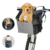 Dog Basket Backpack Bike Pet Carrier