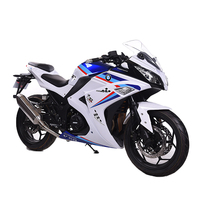 Cool Design wholesale 400cc 4 stroke Racing Motorcycle