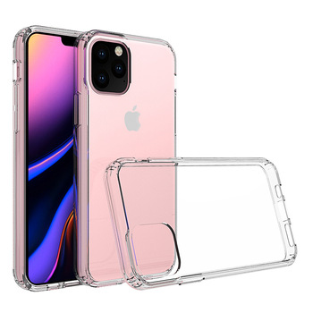 2020 New Design Clear TPU Shockproof Mobile phone Case for Iphone 11,11 pro,11 pro max,hot selling TPU phone case