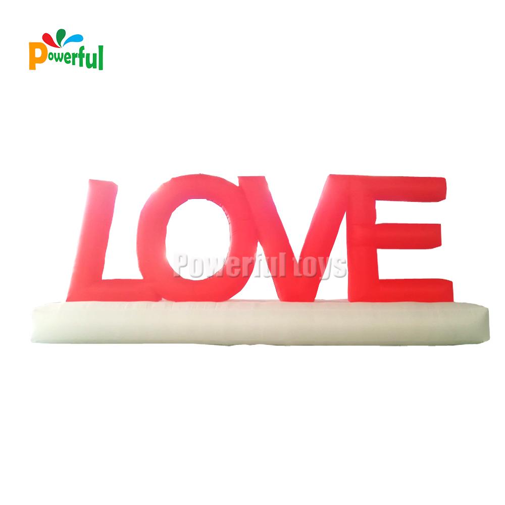 Decorazioni Lettere D Amore stampare lettere giganti all'ingrosso-acquista online i