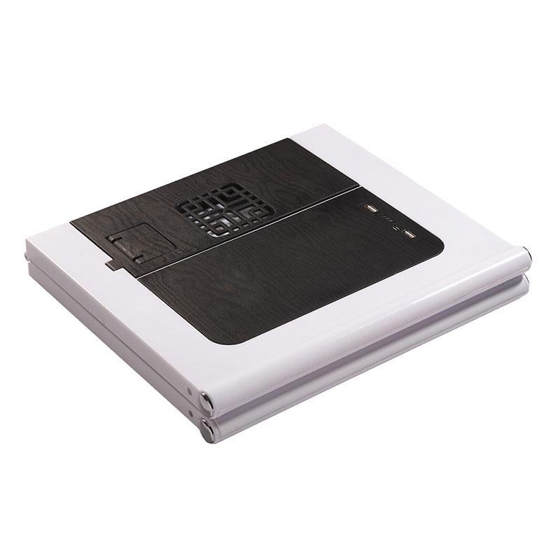 गर्म बेचने लैपटॉप नोटबुक कंप्यूटर डेस्क तह लैपटॉप टेबल बिस्तर सोफे के लिए