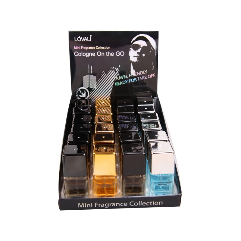Hot Selling Mini Geur Set Smart Collection Parfum 15ml