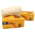 High Quality Natural Unbleached Facial tissue bamboo tissue