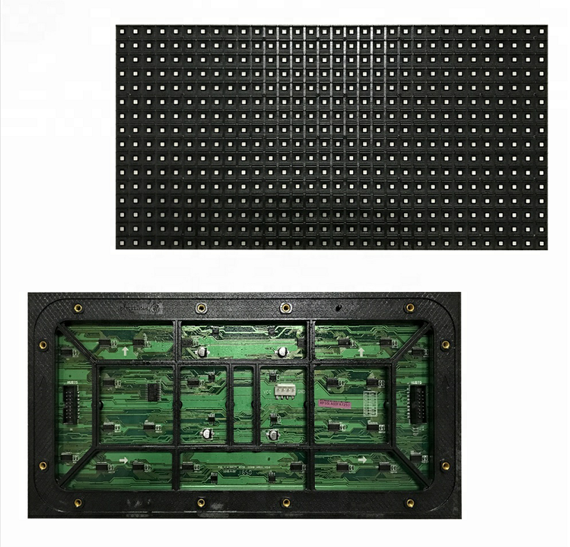 2020 Best hot-sale lower price indoor outdoor P5 P6 P8 P10 led full color module