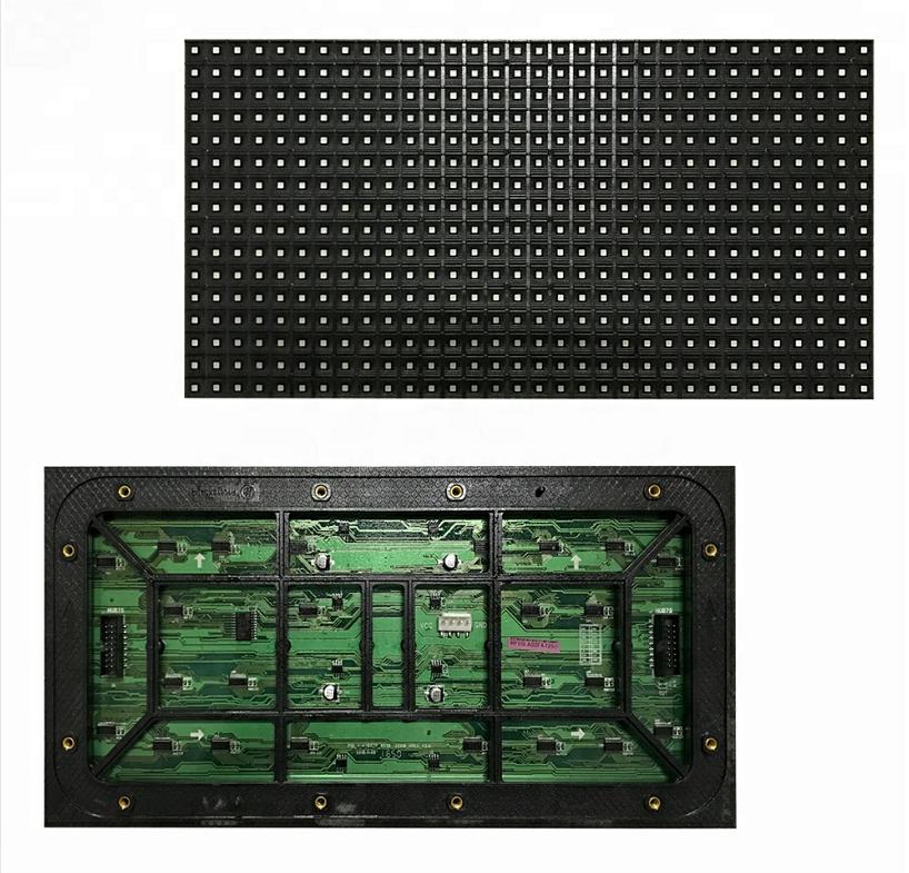 2020 Best hot-sale lower price indoor outdoor P5 P6 P8 P10 led full color module
