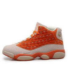 Легкая и удобная Баскетбольная обувь, Нескользящие Износостойкие высококачественные легкие баскетбольные кроссовки, мужская обувь(Китай)