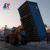 China shipping container unload tipper and tipping handler