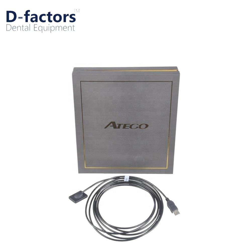 REINO UNIDO ATECO AT-303 sem fio digital RVG Dental x ray sensor