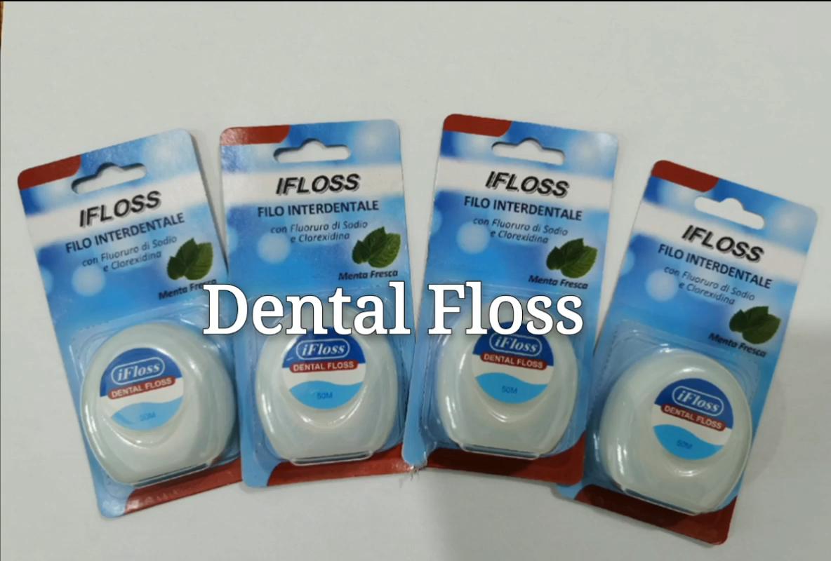 Fio dental eco friendly melhor qualidade df004