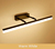 Adjust Up And Down Make Up Light Extension-type Mirror Lights for Bathrooms