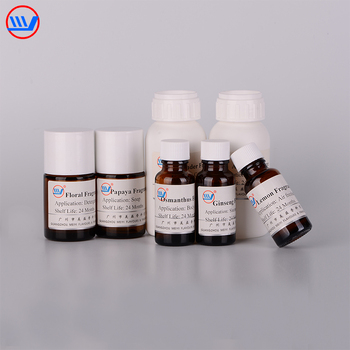 Natural Longlasting fragrances oil for perfume