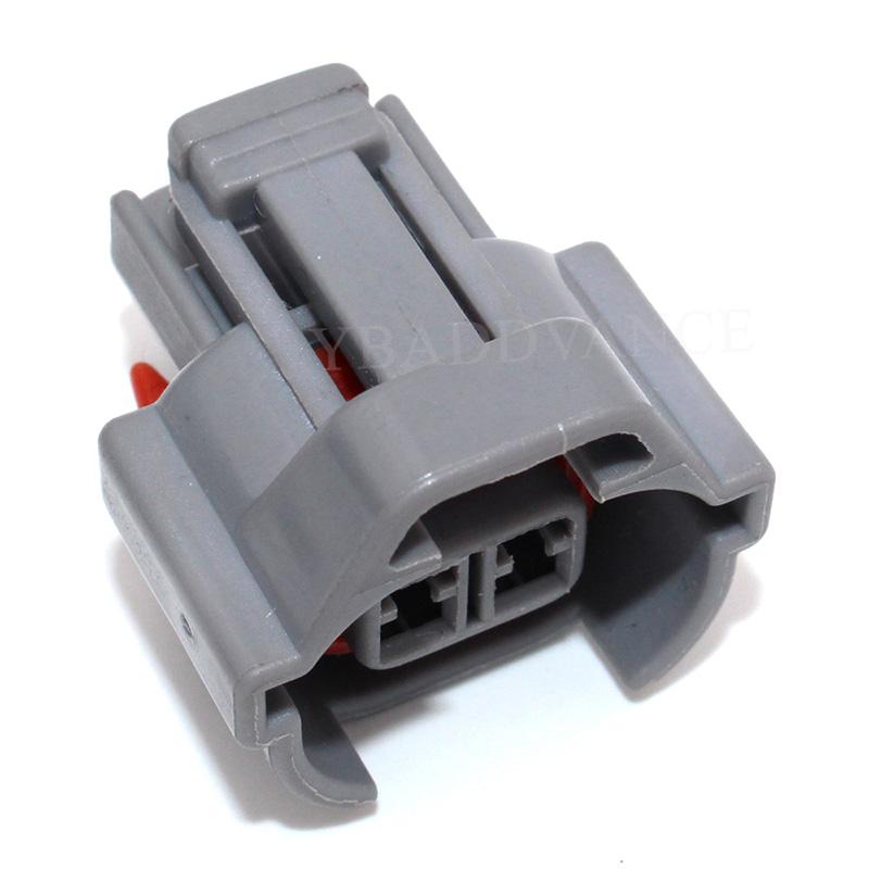 Inyector enchufe para denso Inyectores con ranura superior