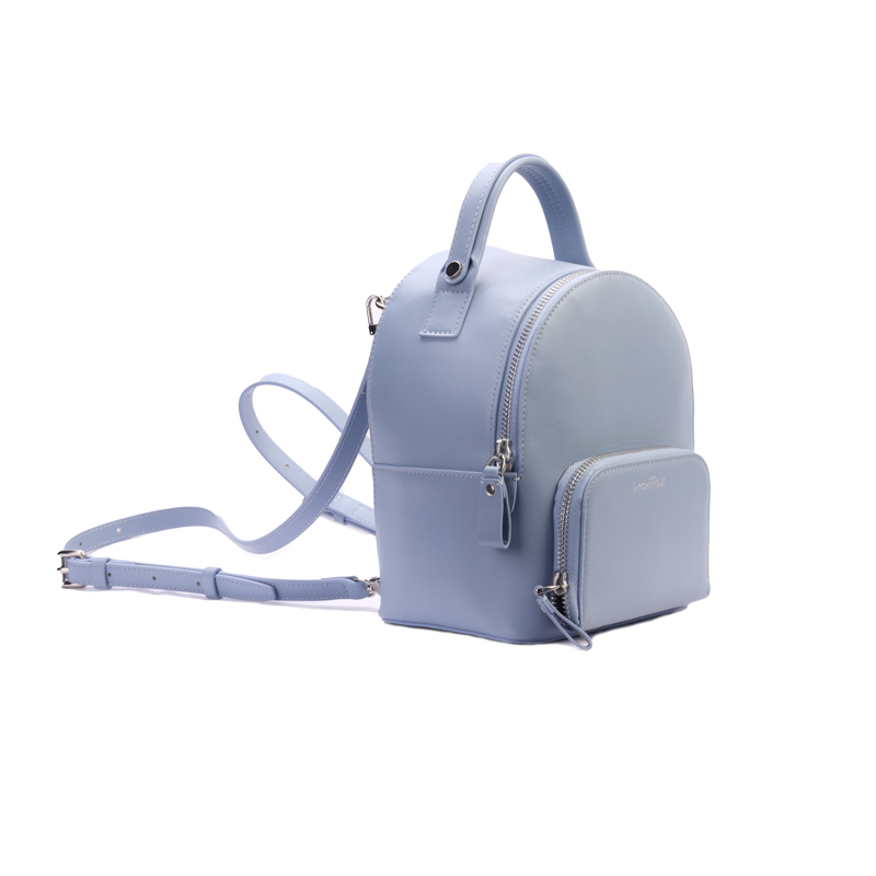 product-mochilas Newest Fashion High Quality Mini Girls PU Leather Backpack-GF bags-img