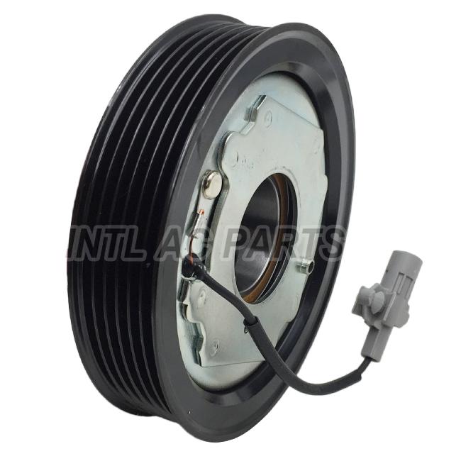 INTL-CL156 auto ac compressor clutch for TOYOTA RAV4 AWD  447280-7482 88320-42140 6PK 120mm
