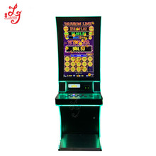 Dragon Link Gouden Eeuw Video Slot Touch Gaming Slot Casino Games Machines Voor Verkoop