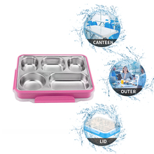 Voedsel Lunchbox <span class=keywords><strong>Opslag</strong></span> Catering Rechthoek Een Herbruikbare Airtighttiffin Voedsel Lunchbox <span class=keywords><strong>Opslag</strong></span>