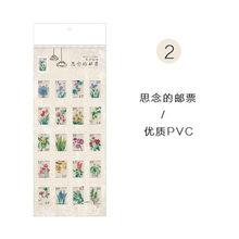 1 шт. наклейки для растительной пищи, наклейки с милыми рисунками, новинка, Канцтовары, наклейки для еды, детские Студенческие корейские накл...(Китай)