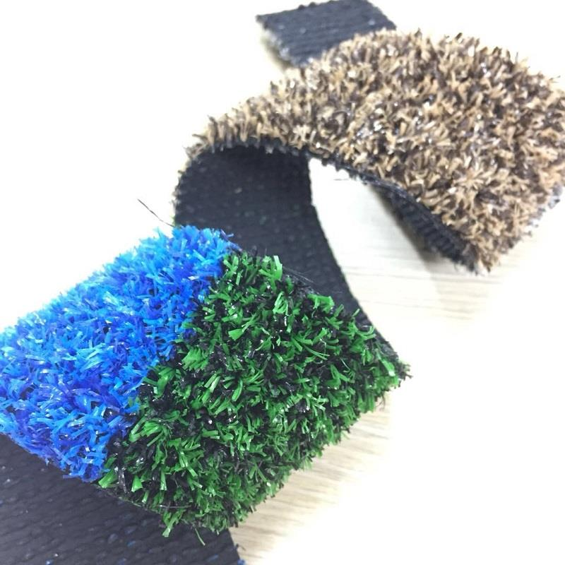 Synthetic grass for Landscaping Artificial Turf for Garden Hotel Decoration