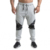 Custom Gym Wear Elastic Waist Jogger For Mens Sport Pants