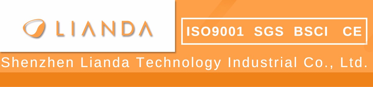 offrire sconti spedizione gratuita sito affidabile Company Overview - Shenzhen Lianda Technology Industrial Co., Ltd.