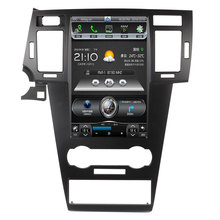 12.1 Inch Android 8.1 Car Frame Radio AM FM Bluetooth USB Multimedia GPS DVD Player Navigation Voice System For CHEVROLET Epica