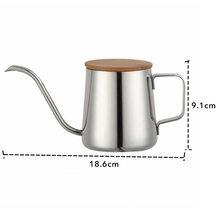 350-1000 мл чайник для кофе и чая Изолированная нержавеющая сталь французские прессы Кофеварка лучший двухстенный кофейник(Китай)