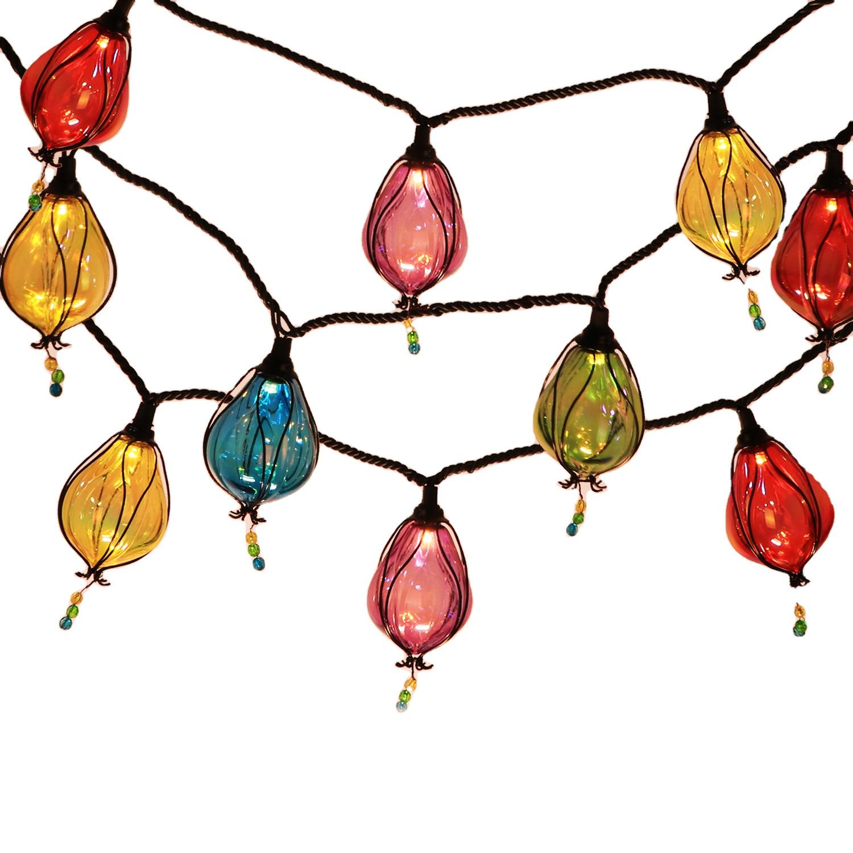中国色のchristinas ljus luces ledクリスマス装飾ライト装飾ストリングライト