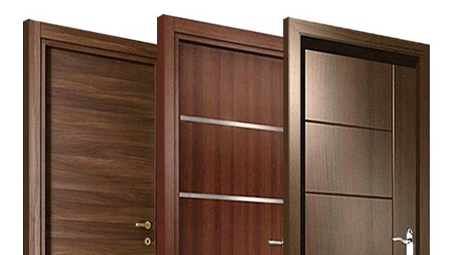 Desain Pintu Kamar Tidur Kayu Modern Prehung Melamin Mdf Rumah Hotel Kamar Interior Pintu Kayu dengan Bingkai