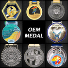 Medals And Trophies Best Selling Gold Trophies And Medals China Made Ribbon With Medals New Medals And Trophies With Ribbon Sports Medal